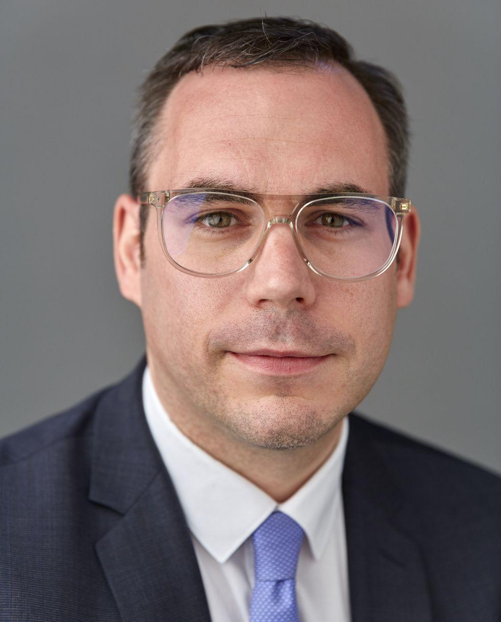 Bürgermeister Graben Neudorf