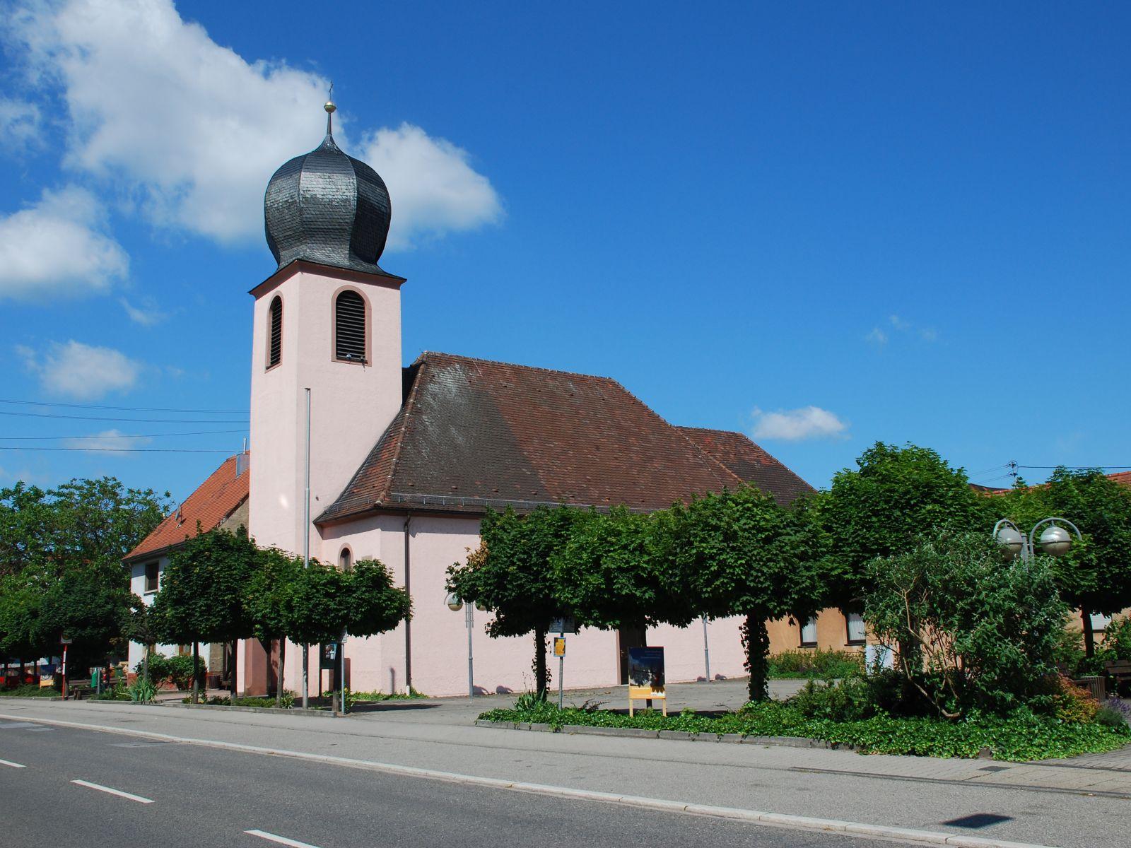 Graben-Neudorf